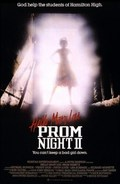 Hello Mary Lou: Prom Night II movie in Michael Ironside filmography.