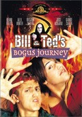 Bill & Ted's Bogus Journey movie in Keanu Reeves filmography.