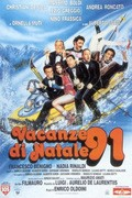 Vacanze di Natale '91 movie in Alberto Sordi filmography.