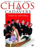 Chaos and Cadavers movie in Keeley Hawes filmography.
