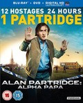 Alan Partridge: The Movie movie in Steve Coogan filmography.