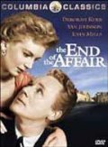 The End of the Affair movie in Edward Dmytryk filmography.