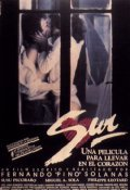 Sur is the best movie in Ulises Dumont filmography.