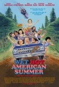Wet Hot American Summer movie in David Wain filmography.