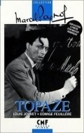 Topaze movie in Louis J. Gasnier filmography.