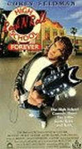 Rock «n» Roll High School Forever is the best movie in Corey Feldman filmography.