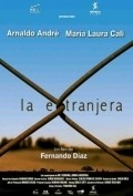 La extranjera movie in Rolly Serrano filmography.