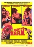 Agent for H.A.R.M. is the best movie in Carl Esmond filmography.