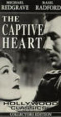 The Captive Heart is the best movie in James Harcourt filmography.