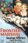 Frontier Marshal movie in George E. Stone filmography.