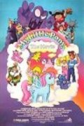 My Little Pony: The Movie movie in Charles Adler filmography.