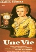 Une vie movie in Maria Schell filmography.