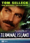 Terminal Island movie in Tom Selleck filmography.