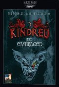 Kindred: The Embraced movie in Kelly Rutherford filmography.