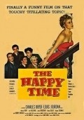 The Happy Time movie in Marcel Dalio filmography.
