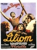 Liliom movie in Fritz Lang filmography.