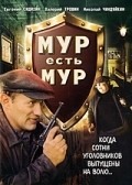 MUR est MUR movie in Sergei Yushkevich filmography.