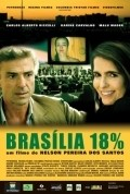 Brasilia 18% movie in Othon Bastos filmography.