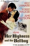 Her Highness and the Bellboy movie in Carl Esmond filmography.