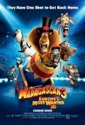 Madagascar 3: Europe's Most Wanted is the best movie in Frances McDormand filmography.