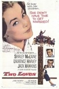 Two Loves movie in Laurence Harvey filmography.