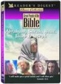 The New Media Bible: Book of Genesis movie in Orson Welles filmography.