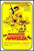 Massacre Harbor movie in Chris George filmography.