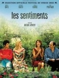 Les sentiments is the best movie in Valeria Bruni Tedeschi filmography.
