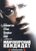 The Manchurian Candidate movie in Jonathan Demme filmography.
