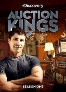Auction Kings is the best movie in Cindy Shook filmography.