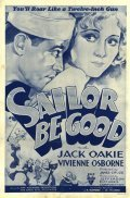 Sailor Be Good movie in George E. Stone filmography.