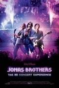 Jonas Brothers: The 3D Concert Experience is the best movie in Nick Jonas filmography.