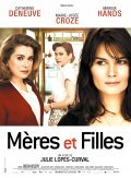 Meres et filles movie in Michel Duchaussoy filmography.