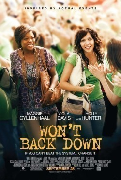 Won't Back Down is the best movie in Lance Reddick filmography.