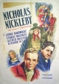 The Life and Adventures of Nicholas Nickleby movie in Cedric Hardwicke filmography.