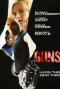 Guns movie in Elisha Cuthbert filmography.