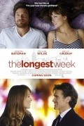 The Longest Week movie in Jenny Slate filmography.