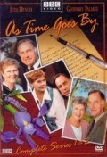 As Time Goes By  (serial 1992-2005) movie in Judi Dench filmography.