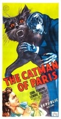 The Catman of Paris movie in Carl Esmond filmography.