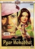 Pyar Mohabbat movie in Dev Anand filmography.
