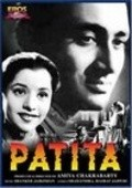 Patita movie in Dev Anand filmography.