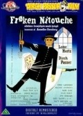 Froken Nitouche movie in Ove Sprogoe filmography.