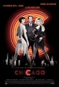 Chicago movie in Rob Marshall filmography.