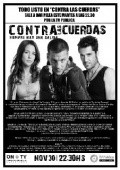 Contra las cuerdas movie in Roberto Carnaghi filmography.