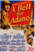 A Bell for Adano movie in William Bendix filmography.