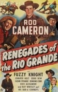 Renegades of the Rio Grande movie in Glenn Strange filmography.