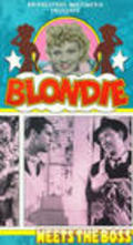 Blondie Meets the Boss movie in Jonathan Hale filmography.