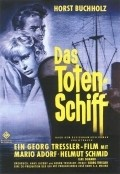 Das Totenschiff movie in Mario Adorf filmography.