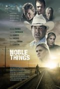 Noble Things movie in James Parks filmography.