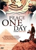 Peace One Day movie in Judi Dench filmography.